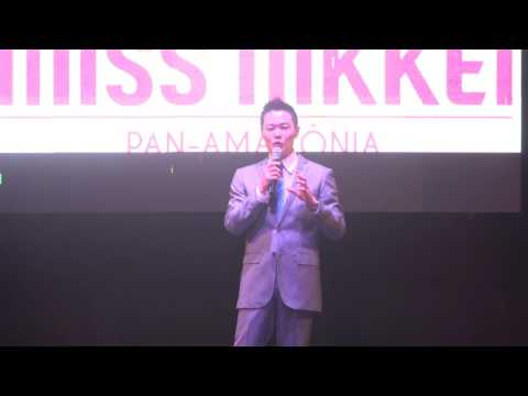 Miss Nikkei   Panamazonia 2016   PT4