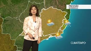 Previsão Sudeste – Sol retorna forte a SP e RJ