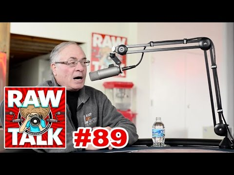 WARNING: A Very Personal and Emotional Interview With My Dad: RAWtalk Photography #089