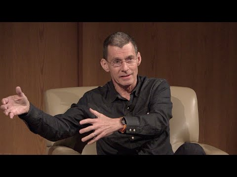 Distinguished Speaker Series: Chip Bergh, President and CEO, Levi Strauss & Co.