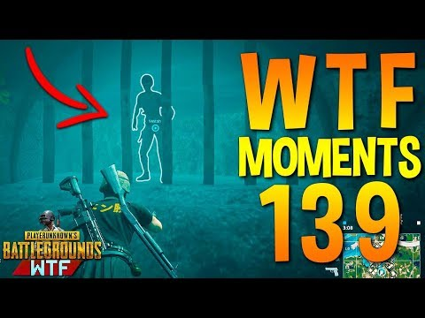 PUBG WTF Funny Moments Highlights Ep 139 (playerunknown's battlegrounds Plays) thumbnail