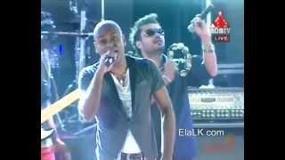 09 - Me Raaga Thaala by Sangeeth with Wayo in Moratuwa [Sirasa Super Bash 2013 - 31st Night]