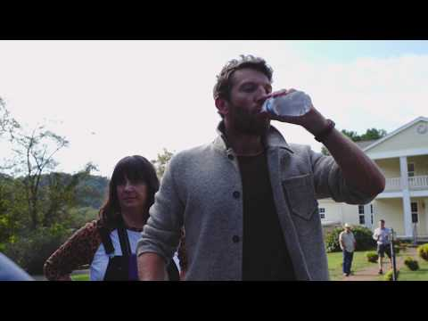 Brett Eldredge - The Long Way (Behind The Scenes)