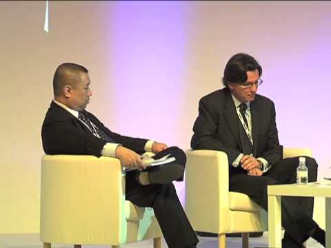 CAPA's Financing the Asian Aviation Revolution conference: Session #3