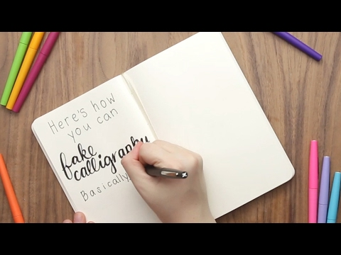 Bullet Journal Hacks And Ideas