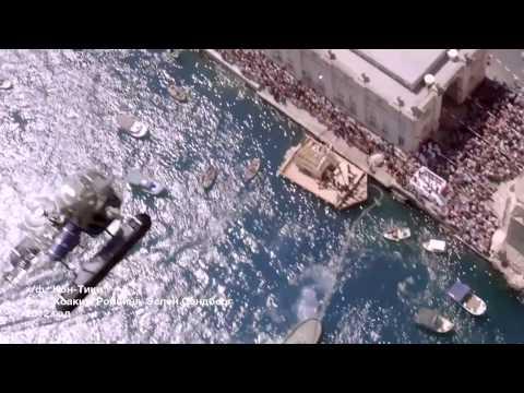 КонТики Kon-Tiki). Русский трейлер [HD]