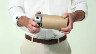 Mechanical Specialties, Inc  Self Locking Core Chucks