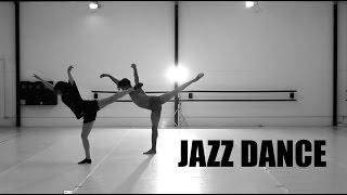 Jazz Dance Avançado com Edson Santos