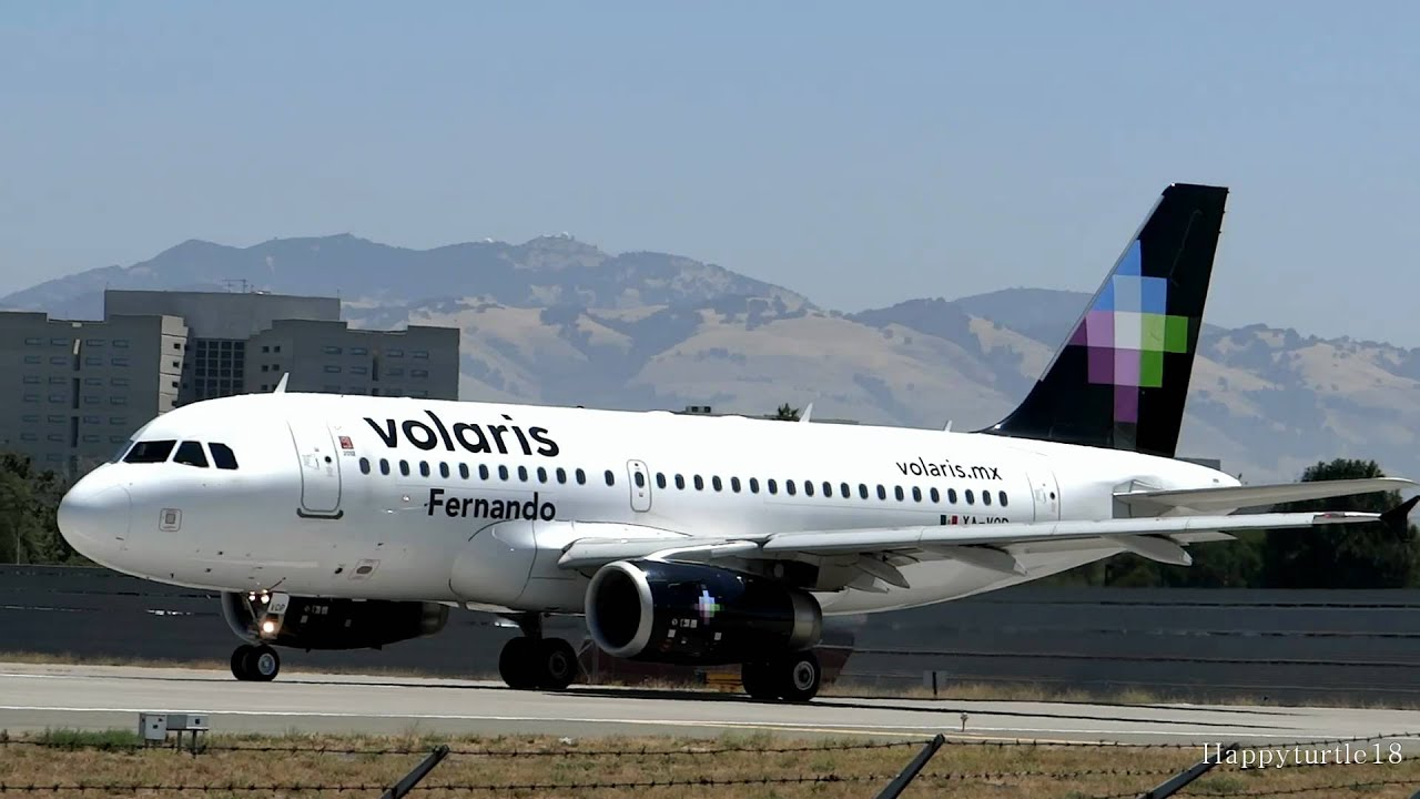 reviews of Volaris Airlines