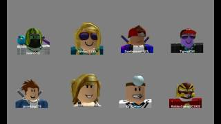 Total Drama Roblox Revenge Of The Island Eliminations