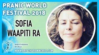 PWF 2018 Sofia Waapiti Ra (All Languages Subtitles)