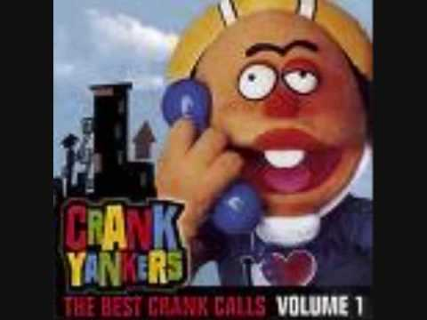 Crank Yankers Special Ed I Got Mail Youtube