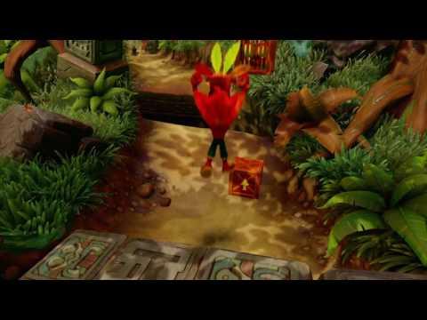 Crash Bandicoot: A Hidden Gem Trophy Guide
