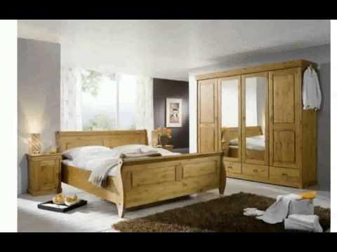 Schlafzimmermöbel Massivholz