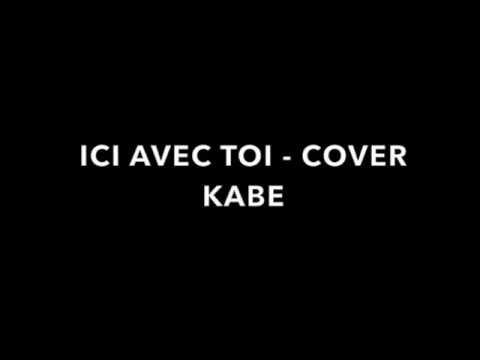 ici-avec-toi-hillsong-cover-kabe-benedicte-music