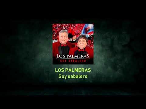 Los Palmeras - Soy Sabalero - Pistas Musicales