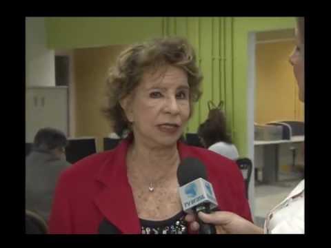 Rádio Nacional já transmite dos novos estúdios