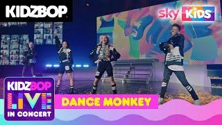 KIDZ BOP Live in Concert - Dance Monkey (Full Performance)