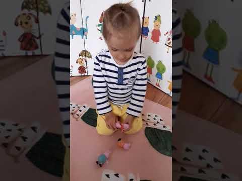 Představujeme kvalitní hračky od Bullylendu, z edice Prasátko Pepa