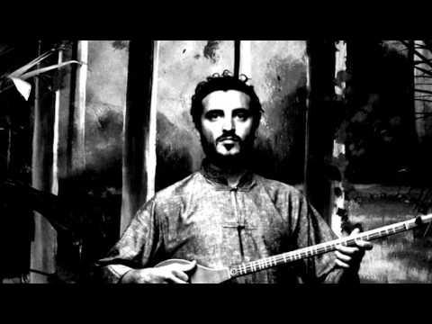 Mahmood Schricker - KORASHIM