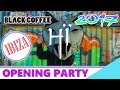 Hï IBIZA Opening Party Black Coffee 2017
