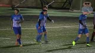 Herning Fremad 2-1 Tjørring IF (U19, træningskamp 2018)