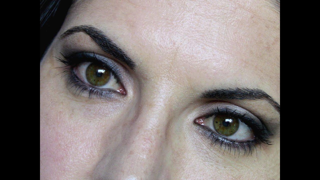 sombra ojos topo