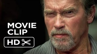 Escape Plan Movie CLIP - I Could Draw You A Map (2013) - Arnold Schwarzenegger Movie HD