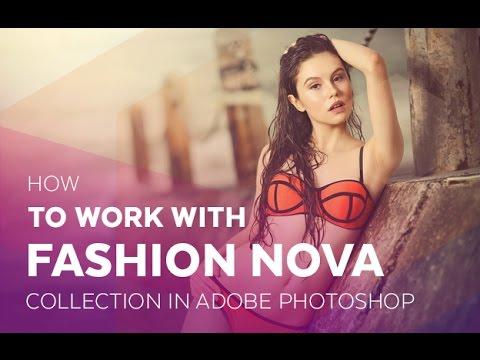 How to work for fashion nova