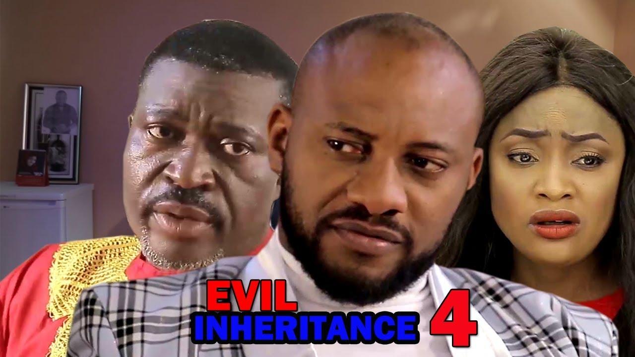 Download Evil Inheritance Season 4 - Yul Edochie 2017 Newest Nigerian Movie   Latest Nollywood Movie 2018