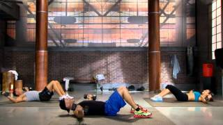 The Situation Workout - Awesome Abs