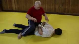 Как правильно связать руки противника за спиной(, 2017-01-23T10:06:09.000Z)