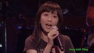 Every Little Thing - Concert tour 2008 サクラビト.