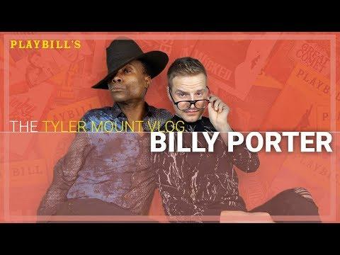 Billy Porter in Kinky Boots | TYLER MOUNT