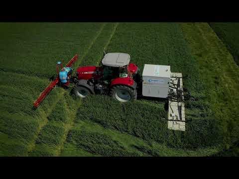 crop.zone field test