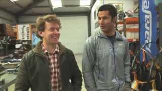 Mazda Challengers : Gilo Cardozo : Parajet Paramotors