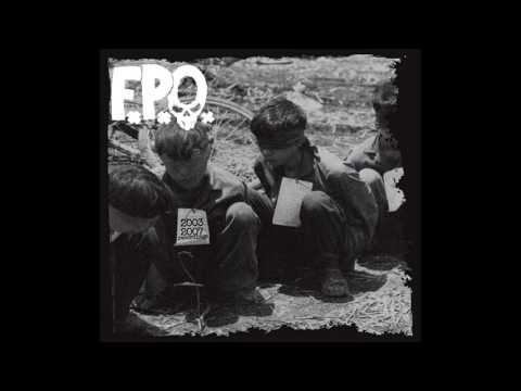 FxPxOx - 2003 - 2007 Recordings comp. FULL ALBUM (2008 - Fastcore / Hardcore Punk / Thrashcore)