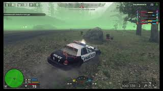 H1Z1: Battle Royale clip 13