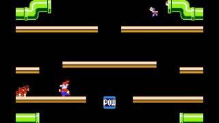 Yuletide Bros - Vizzed.com GamePlay Video 2 - User video