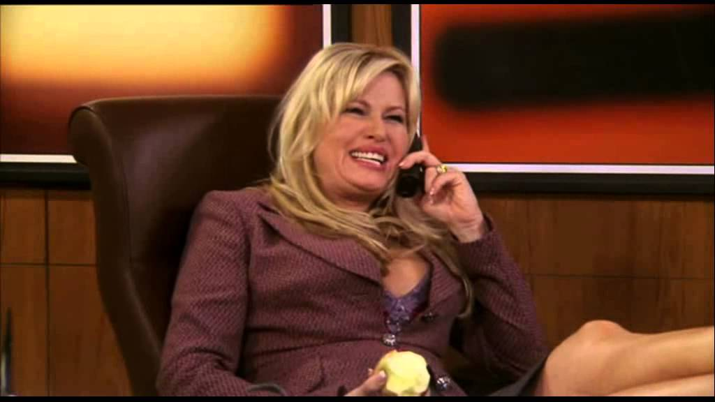 Image result for joey tv show bobbie