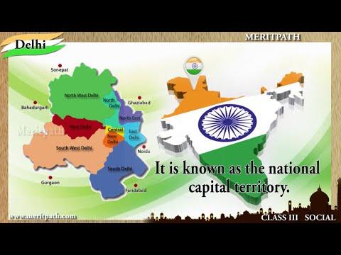 Class III  Social Delhi, India's Capital,Indian Government,Tourist,Clothes,Clothes