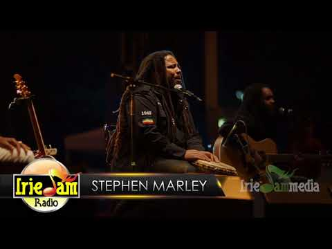 "Stephen Marley ""Live"" @ Reggae Under The Stars (NYC) - Labor Day Weekend 2017"