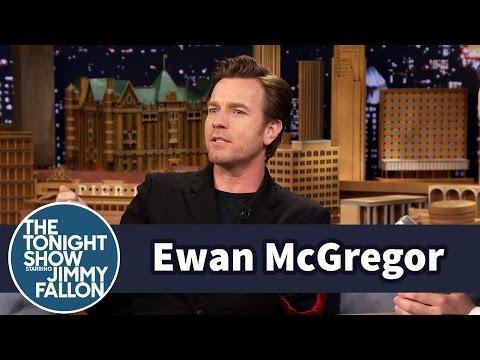 Ewan McGregor Ran Out of Gas DrivingCrossCountry