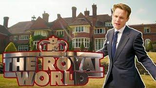 Cribs   The Royal World