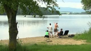 Camping Olsina - Lipno
