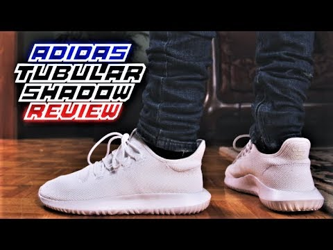 Adidas Tubular Shadow Knit Review and ON-FEET