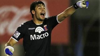 Javier García || Mejores Atajadas || Club Atlético Tigre || 2017 HD