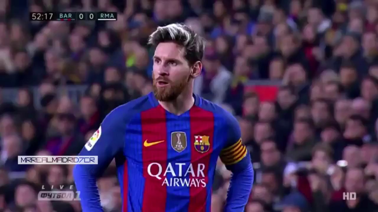 Download FC Barcelona vs Real Madrid 1-1 All Goals & Full Highlights La Liga 2016 HD 03-12-2016