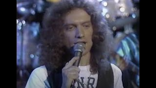 Foreigner - Blue Morning, Blue Day (Official Music Video)