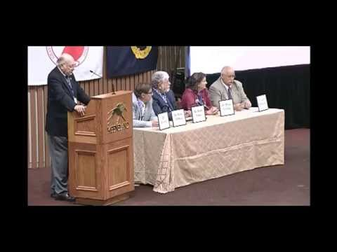 WSS 2014 (Part 3 - Today's Thoroughbred: Panel Discussion)